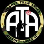 Airsoft Team Assen logo